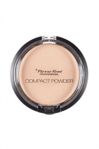 Compact Powder No. 03 Transparent