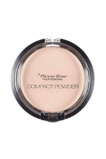 Compact Powder No. 05 Soft Beige