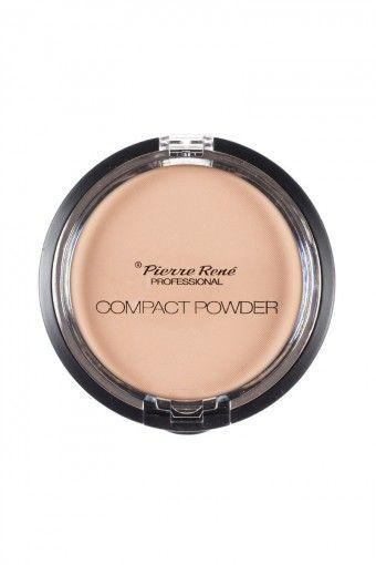 Compact Powder No. 06 Natural Bronze