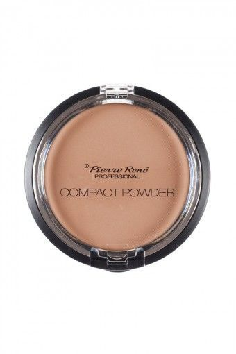 Compact Powder No. 13 Bronzing Face