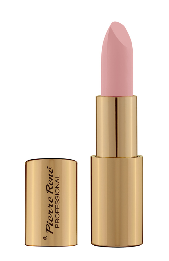 Royal Mat Lipstick No. 01 Blush Silk