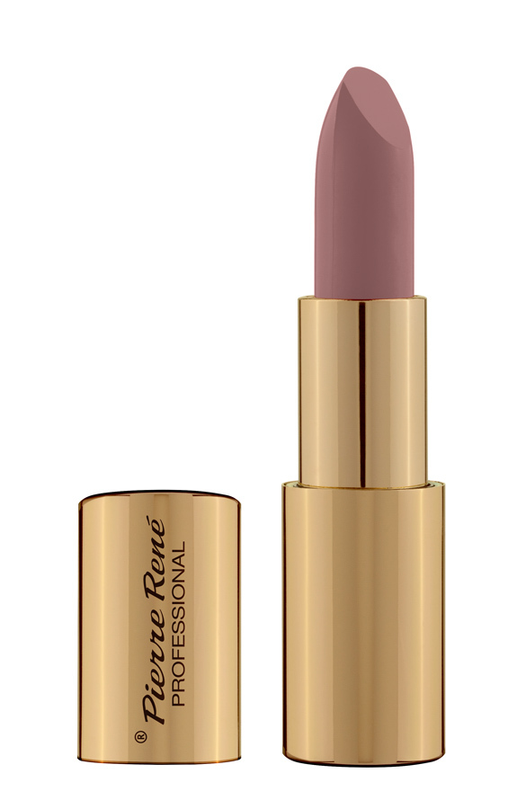 Royal Mat Lipstick No. 03 Nude Sand