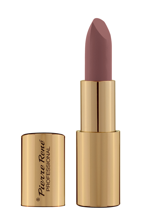 Royal Mat Lipstick No. 04 Toffee Cream
