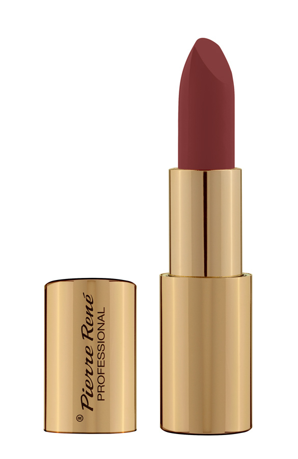 Royal Mat Lipstick No. 05 Dusty Cedar