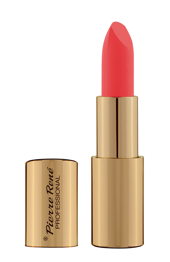 Royal Mat Lipstick No. 07 Plush Peach