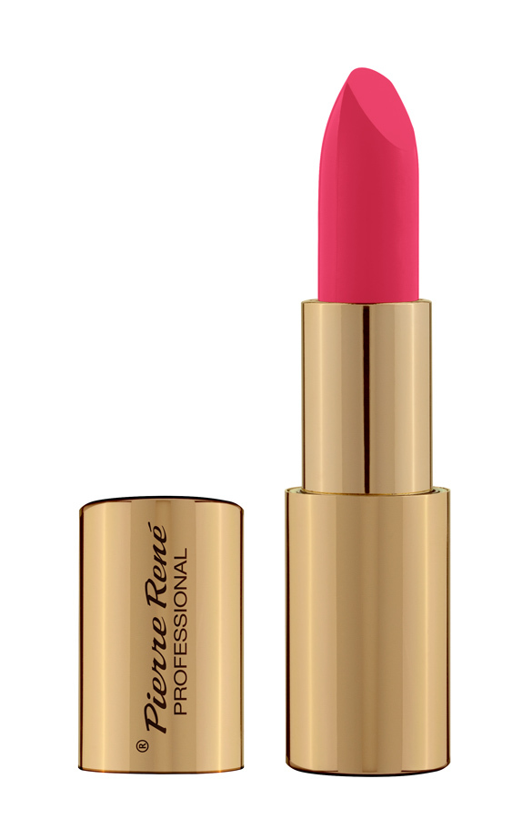 Royal Mat Lipstick No. 08 Coral Dream