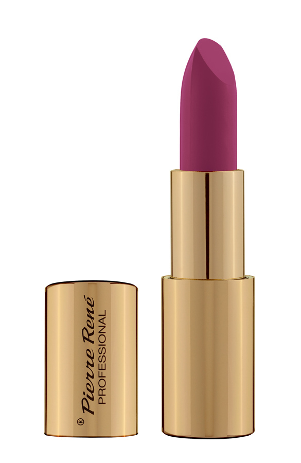 Royal Mat Lipstick No. 11 Raspberry Cloud