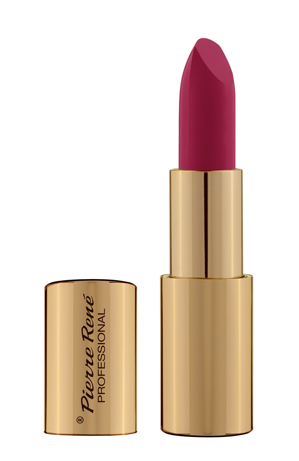 Royal Mat Lipstick No. 15 Rouge Suede