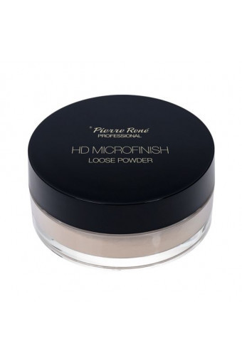 HD Microfinish Loose Powder